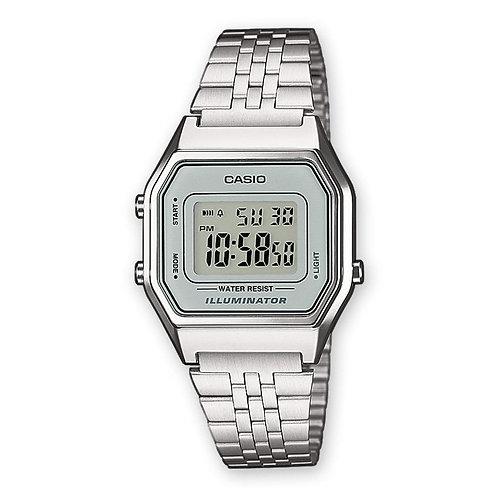 Casio - Vintage Iconic orologio donna LA680WEA-7EF