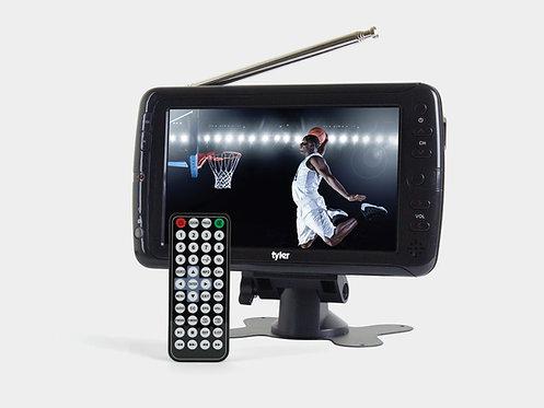 Portable Digital LCD Television