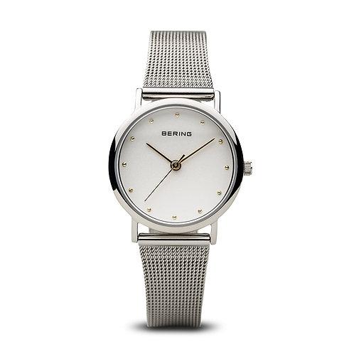 Bering - Classic - argento brilliante - Orologio Donna - 13426-001