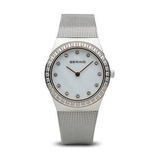Bering - Classic - argento brilliante - Orologio Donna - 12430-010