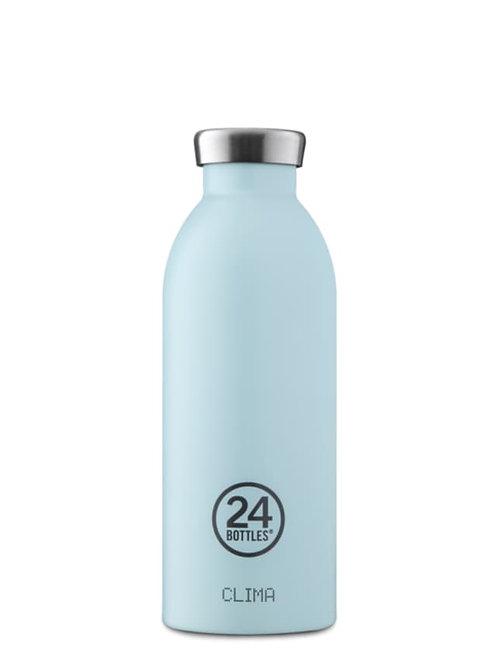 24 Bottles - Cloud Blue 500 ml Clima