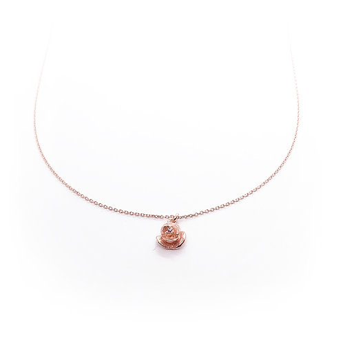Versari Accessories - Collana rosellina C97