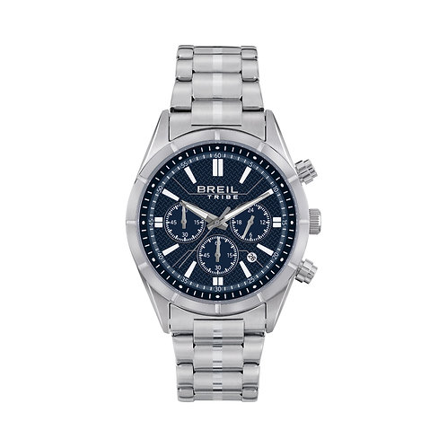 Breil Tribe - LEAD orologio uomo EW0525