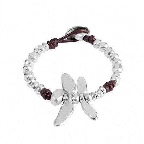 Uno de 50 - Bracciale donna Free Dragonfly PUL1367MTLMAR0M