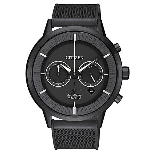 Citizen - Crono Super Titanio 4400 CA4405-17H
