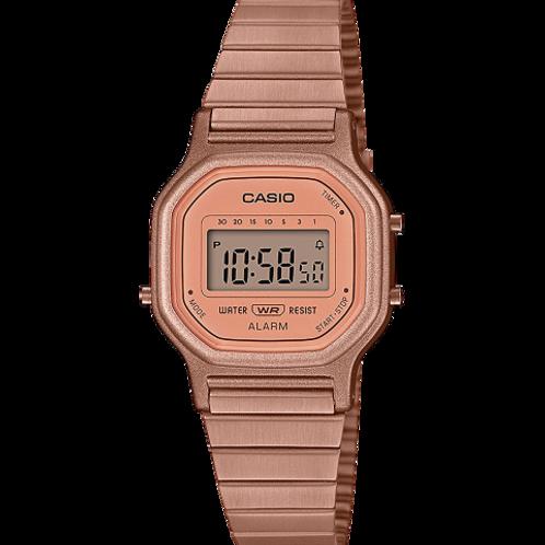 Casio - Vintage Mini orologio donna LA-11WR-5AEF