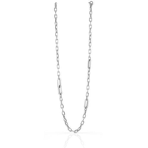 Unoaerre - Collana donna in argento bianco 700YHW2153071