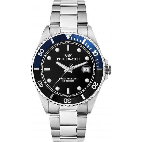 Philip Watch - CARIBE Orologio uomo R8253597043