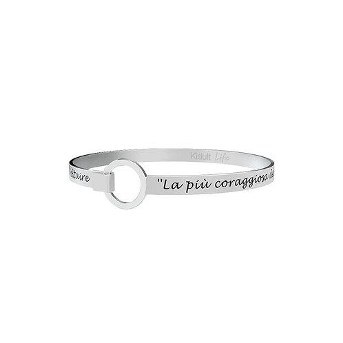 Kidult - Philosophy - LA PIÙ CORAGGIOSA DECISIONE CHE PRENDI … VOLTAIRE 731502