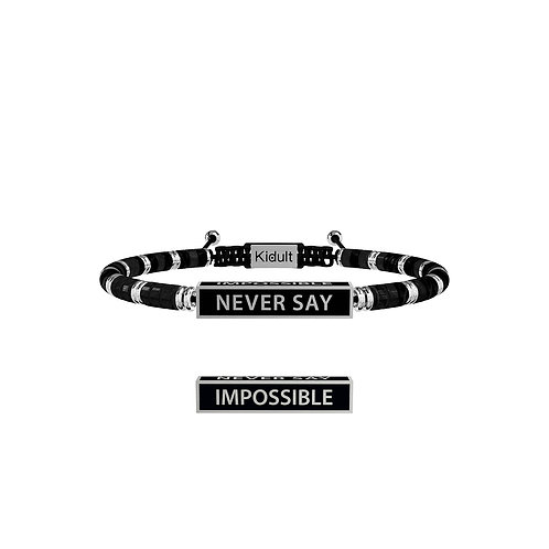 Kidult - Philosophy - NEVER SAY IMPOSSIBLE 731780