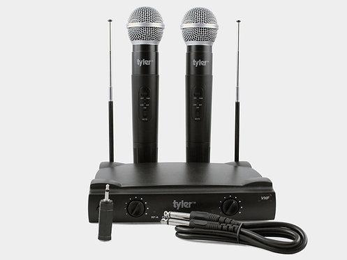 RF Wireless Microphones