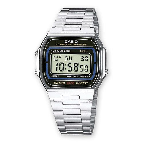 Casio - Vintage Iconic orologio A164WA-1VES