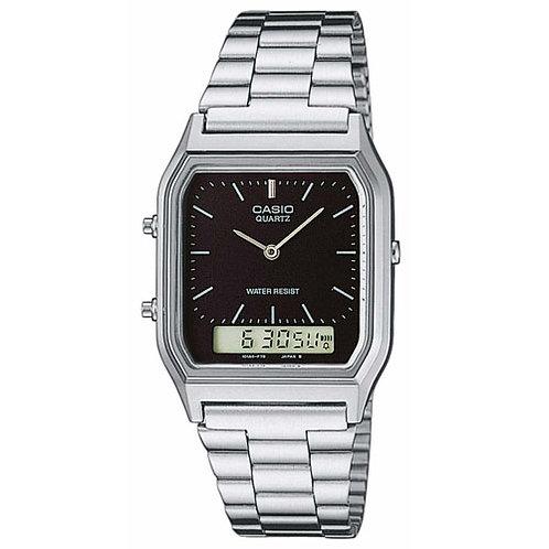 Casio - Vintage orologio AQ-230A-7DMQYES