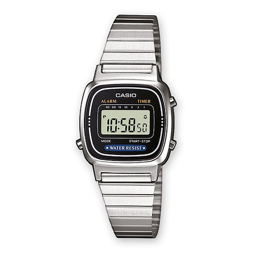 Casio - Vintage Collection LA670WEA-1EF