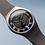 Thumbnail: Bering - Classic - grigio spazzolato - Orologio Uomo - 11937-007