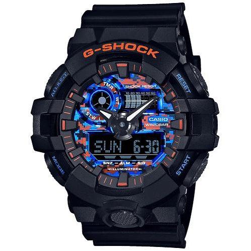 G-Shock GA-700CT-1AER