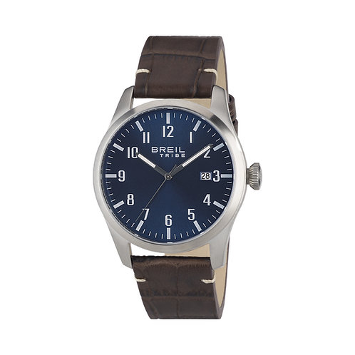 Breil Tribe - CLASSIC ELEGANCE orologio uomo EW0234