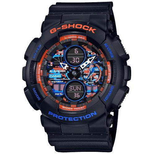 G-Shock A-140CT-1AER