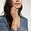 Thumbnail: Swarovski - REMIX COLLECTION FEATHER STRAND, BIANCO, PLACCATO ORO ROSA 5511003