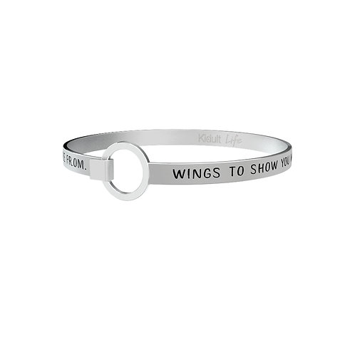 Kidult - Philosophy - WINGS TO SHOW YOU … 731348