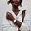 Thumbnail: Daniel Wellington - Iconic Link 32MM Silver White DW00100205