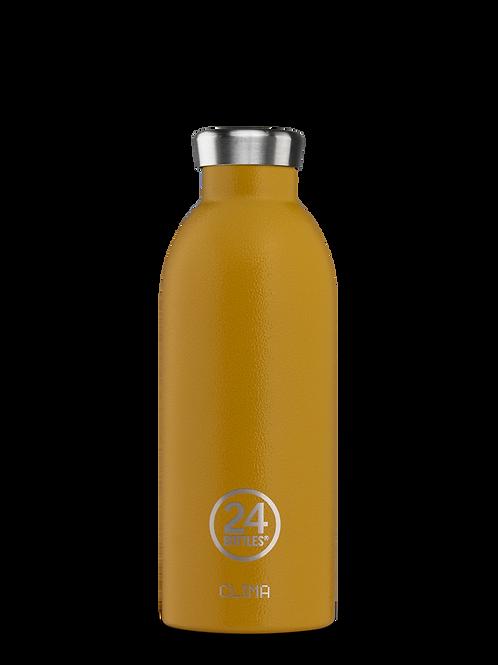 24 Bottles - Safari Khaki  500 ml Clima