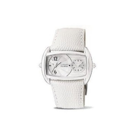 Citizen - Lady Donna Dual Time Eco Drive  HY1000-06A