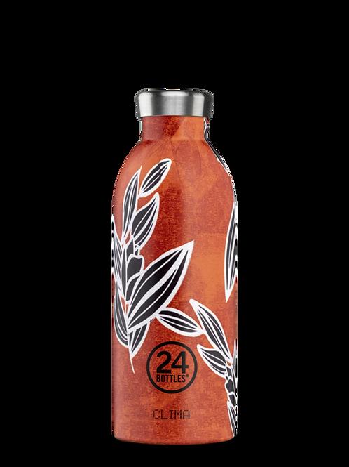 24 Bottles - Ashanti Batik 500 ml Clima
