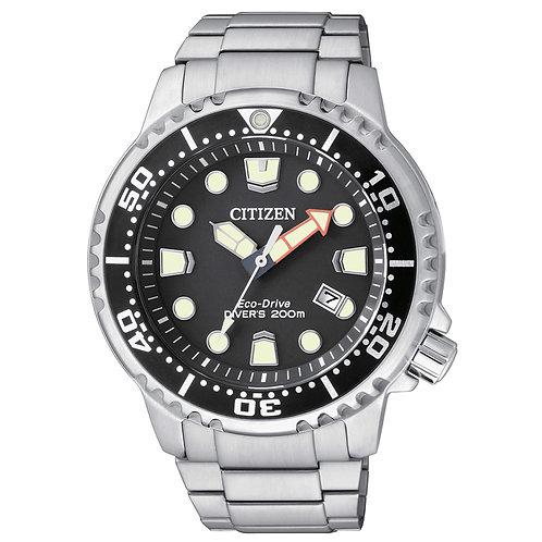 Citizen - Diver's Eco Drive 200 mt BN0150-61E