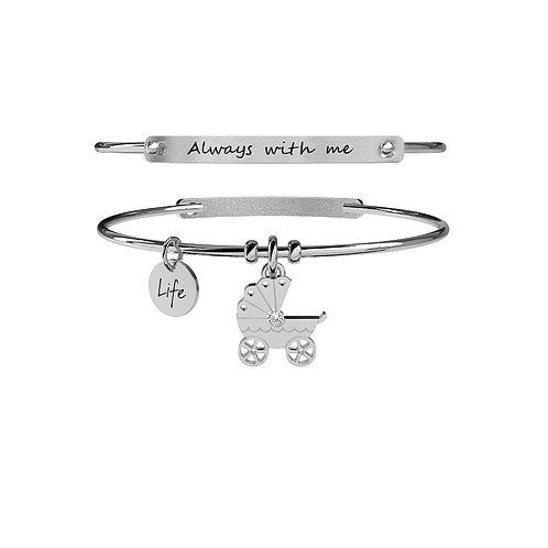 Kidult - Special Moments - CARROZZINA | ALWAYS WITH ME 231666
