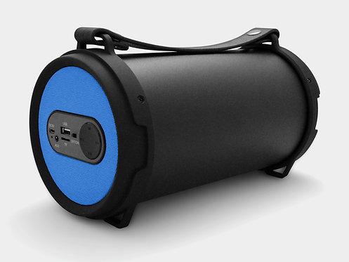 Portable Wireless Mega Cannon