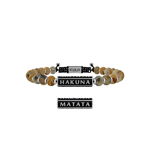 Kidult - Philosophy - HAKUNA MATATA | SENZA PENSIERI 731783