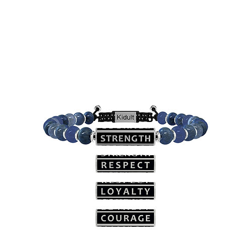 Kidult - Philosophy - STRENGTH, RESPECT, LOYALTY, COURAGE 731784