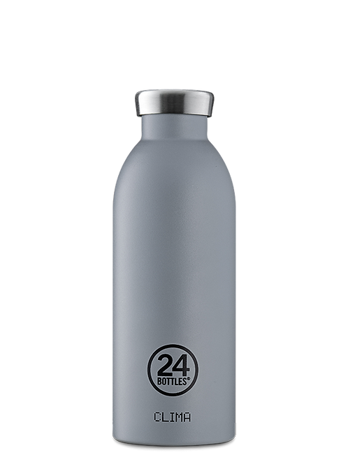 24 Bottles - Formal Grey  500 ml Clima