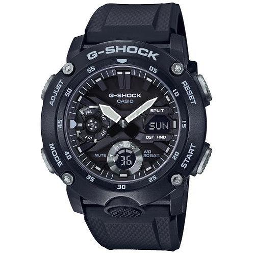 G-Shock GA-2000S-1AER