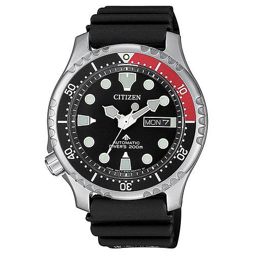 Citizen - Diver's Automatic 200 mt NY0085-19E