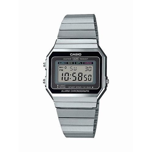 Casio - Vintage Iconic orologio A700WE-1AEF