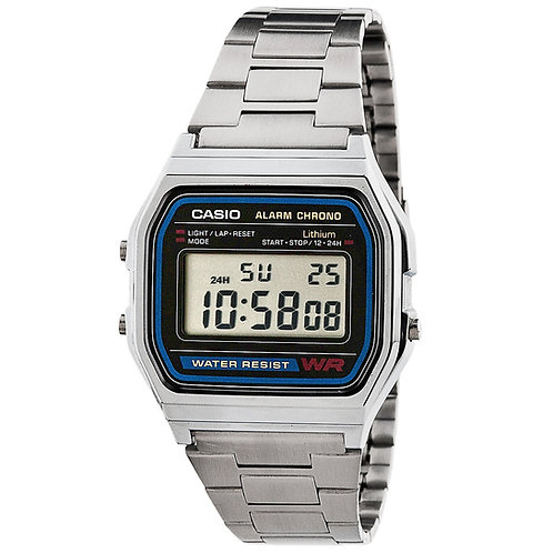 Casio - Vintage Iconic orologio A158WA-1DF