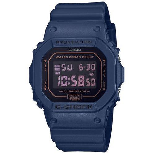 G-Shock DW-5600BBM-2ER