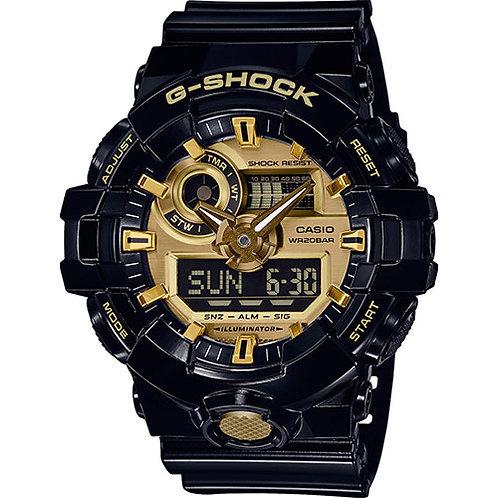 G-Shock GA-710GB-1AER