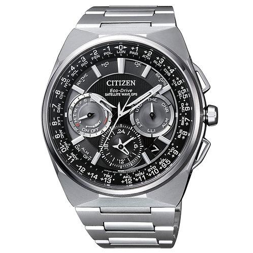 Citizen - Satellite Wave GPS F900 CC9008-84E
