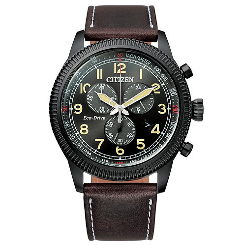 Citizen - Aviator Crono AT2465-18E