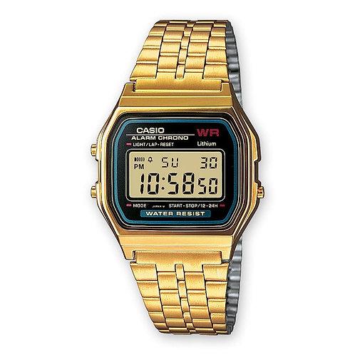 Casio - Vintage Iconic orologio A159WGEA-1EF