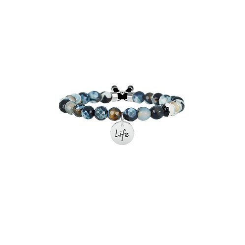 Kidult - Symbols - AGATA NERA | ELEGANZA 231529
