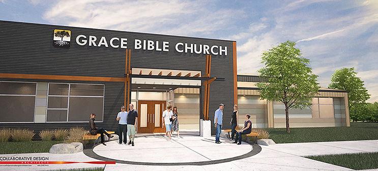 GBC Building Front