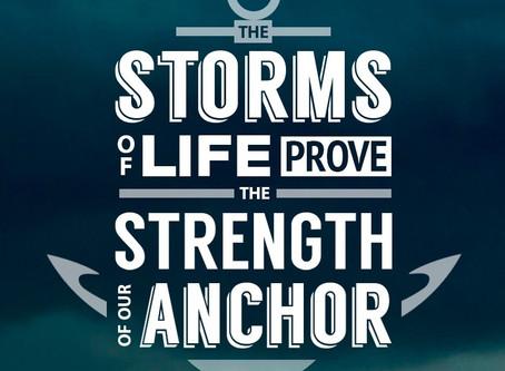 Still Anchored