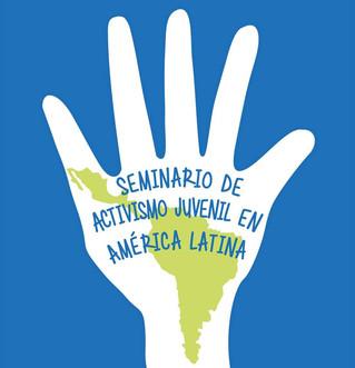 Seminario de Activismo Juvenil en América Latina