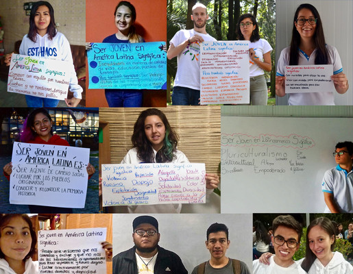 ¿Qué significa ser joven en América Latina?