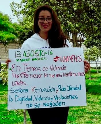 Laura (EJ Tacna)
