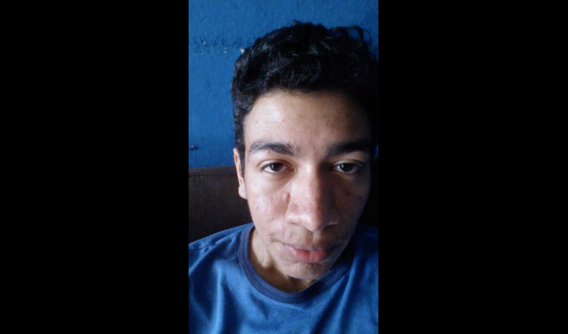 """Gilberto (Cine-Foro """"Redención femenina"""")"""